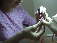 long nails 56