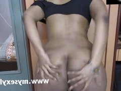 Indian bigtits Babe Lily Masturbation Sex