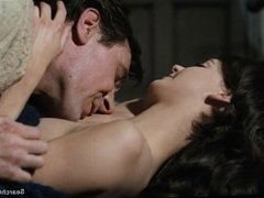 Pamela Franklin nude - The Prime of Miss Jean Brodie