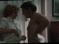 Melanie Griffith and Elizabeth Whitcraft nude - Working Girl