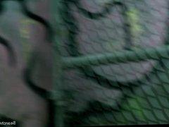Patricia Zentilli - ReGenesis S02E04