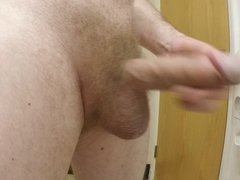 My big hairy cock hands fre cum now