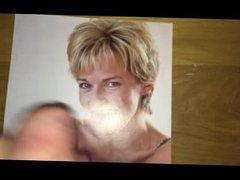 Cum Tribute - Mary Nightingale