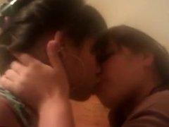 Youtube Lesbian Kiss 10