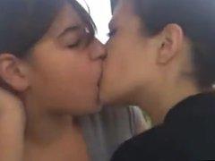 Youtube Lesbian Kiss 11