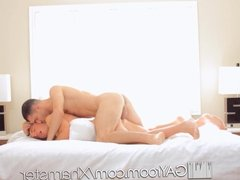 GayRoom - Monster cock Luke Haas fucks guys ass
