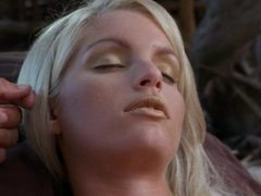 Dawn Eason sexy in Conan, The Siege of Ahl Sohn-Bar