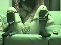 Japanese Amateur Lesbian