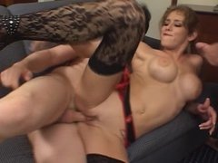 MOTHER FUCKING CREAMPIE GANGBANG Part 1