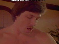 Cris Cassidy, Mimi Morgan, David Morris in classic xxx clip