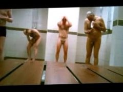 Spy - Shower room 45