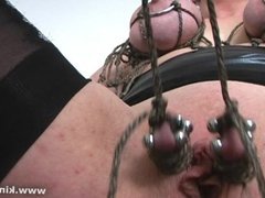 Bdsm punishments and orgasms