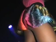 Dancing in the Club Upskirt 4