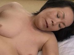 Old Woman Kobayashi Yumi 65 years