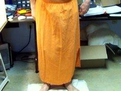 Orange Skirt Relief