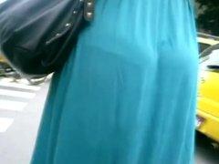 MIX UPSKIRT DRESS ASS 7