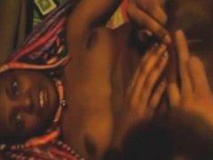 BLACK GIRL DREAM 6