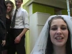 just married sex