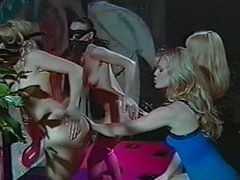 Dyke Dancing Cult