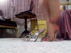 Turkish Buse Naz ARICAN - Magical Feet