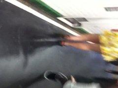 paris metro sexy