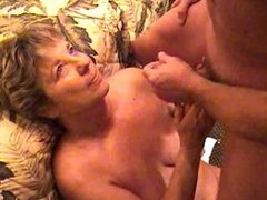 Big Titty Milf Takes Another Facial
