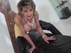 Lady Sonia-Topless Talk