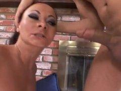 Sandra Fucked in Her Sweet White Ass