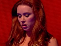 2014 Splash! UK Celebrity Line Up Sexy Compilation