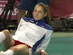 Mujeres Atletas #01