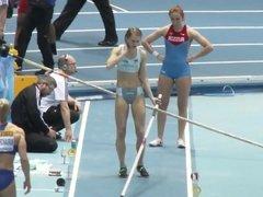 Mujeres Atletas #07