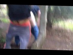 Str8 spy guys in the forest