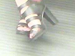 High Heels Asian