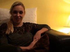 Victoria Summers Interview
