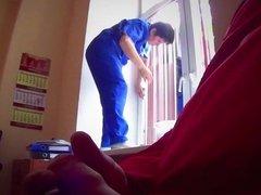 WINDOW CLEANER XHBT