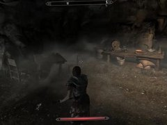 Perils of escaped Skyrim slavegirl 02