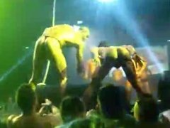 Hot strippers in live shows 6