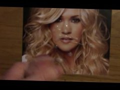 Cum Tribute - Carrie Underwood