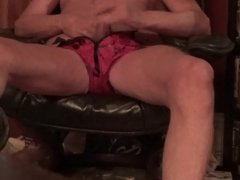 Norwegian daddy jerking - July 2015 (second time this day)