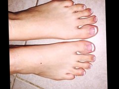 Feet lovers only photo comp