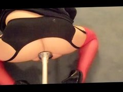 Red riding plug