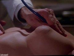 Barbi Benton nude - Hospital Massacre