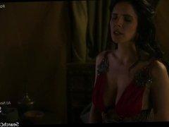 Sonya Cassidy - Olympus S01E04
