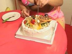 Happy Birthday Kana
