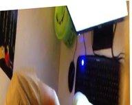 sucking in cyber