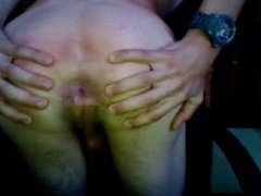 Hungary,Cute Str8 Guy With Huge Cock Fingering His Pink Hole