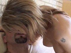 Lucky guy two hot girl-Full video