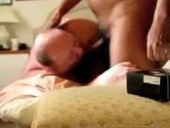 chub daddy sucking big cock