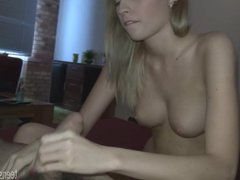 Angel Hott Amateur POV