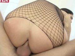Her Limit - Loren Minardi Punished With Rough Ass Fucking - LETSDOEIT